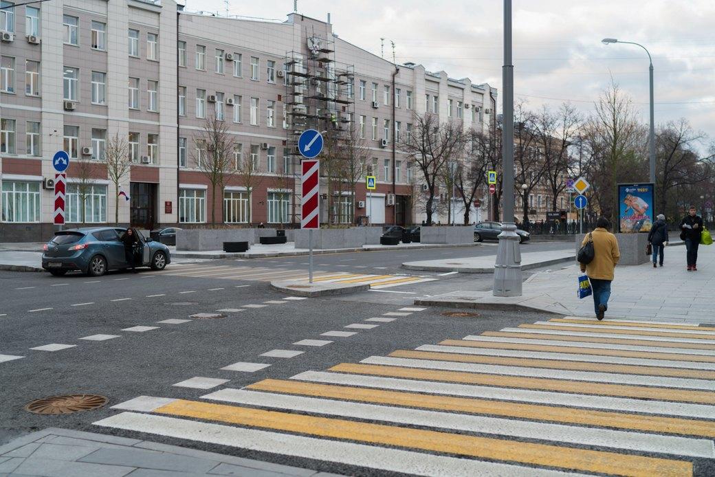 Что сделали с Неглинной улицей. Изображение № 6.