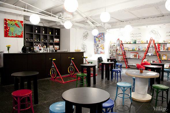 Новое место: Детский центр «Шардам». Изображение № 3.