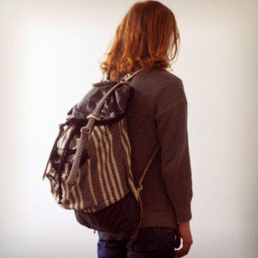 Вещи недели: 11 рюкзаков из новых коллекций. Изображение № 9.