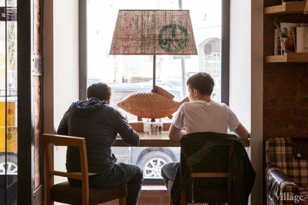 Новое место: Ресторан «Как есть». Изображение № 8.