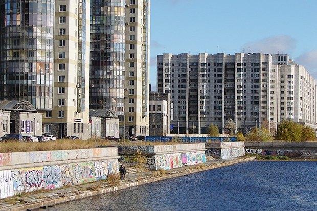 Архитектор Валерий Нефёдов— орадикальных переменах нагородских набережных. Изображение № 2.