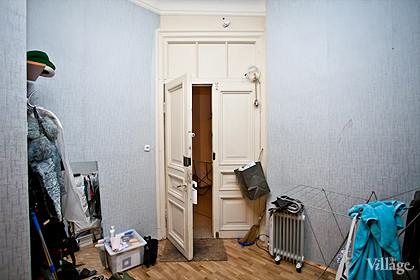 Изображение 98. Общественное пространство: петербургские коммунальные квартиры.. Изображение № 45.