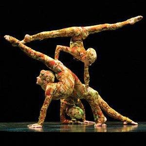 События недели: День города, Cirque du Soleil ивыборы мэра. Изображение № 7.