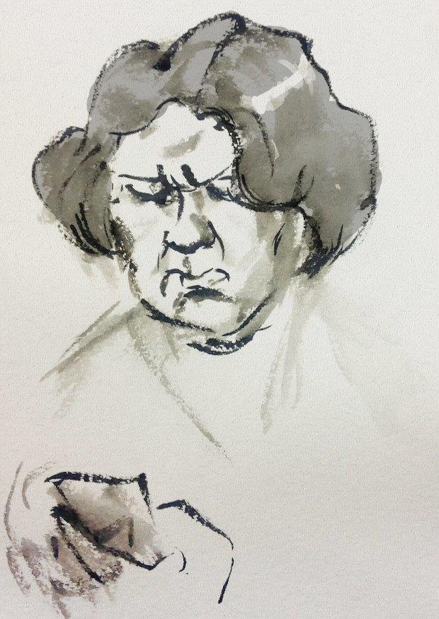 Клуб рисовальщиков: Метро. Изображение № 2.