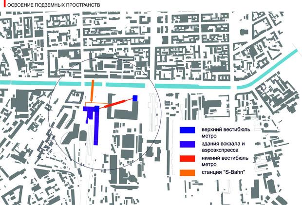 План территории. Изображение № 34.
