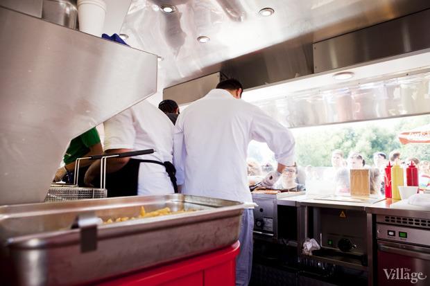Полевая кухня: Уличная еда на примере Пикника «Афиши». Изображение № 11.