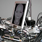 В Петербурге пройдёт фестиваль кибернетического искусства. Изображение № 15.