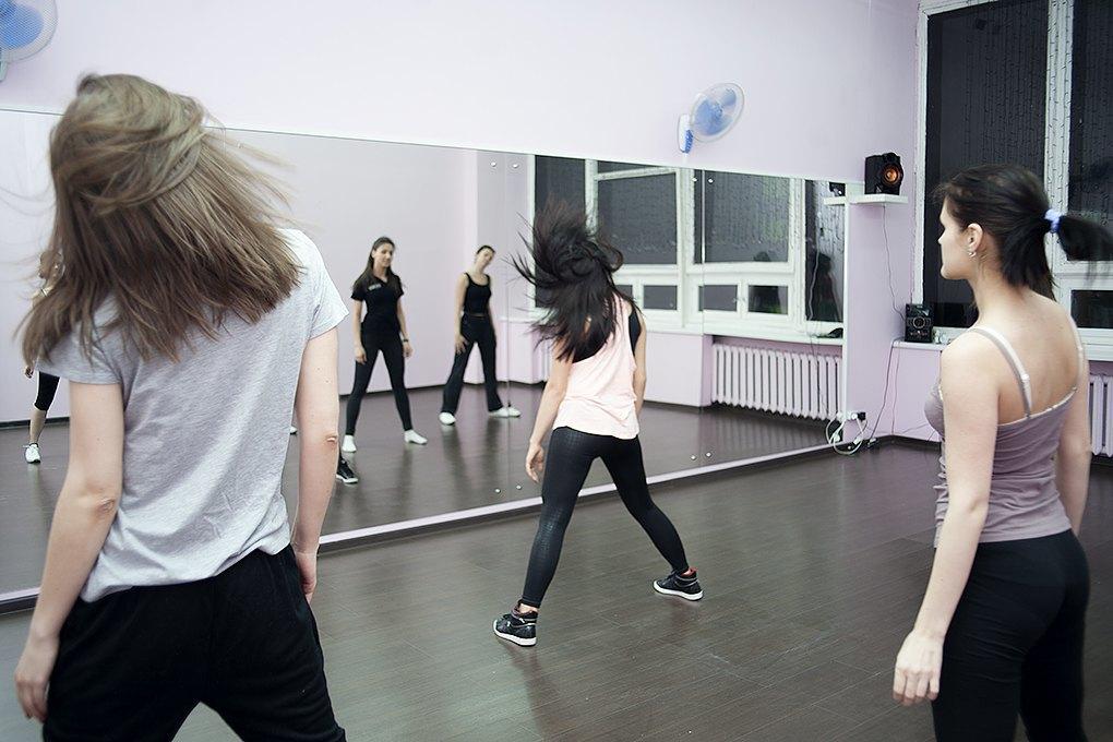 Dance, Dance, Dance: За что российские чирлидерши любят магазин Pompons.ru . Изображение № 4.