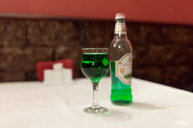 Лимонад «Тархун» — 150 рублей. Изображение № 16.