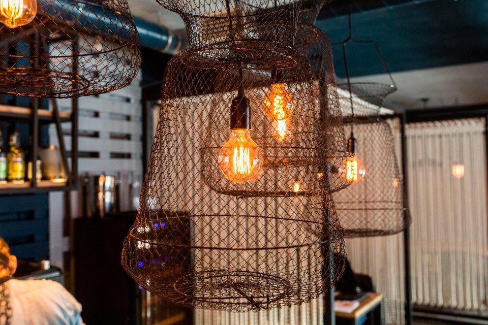Лампы Эдисона. Изображение № 4.