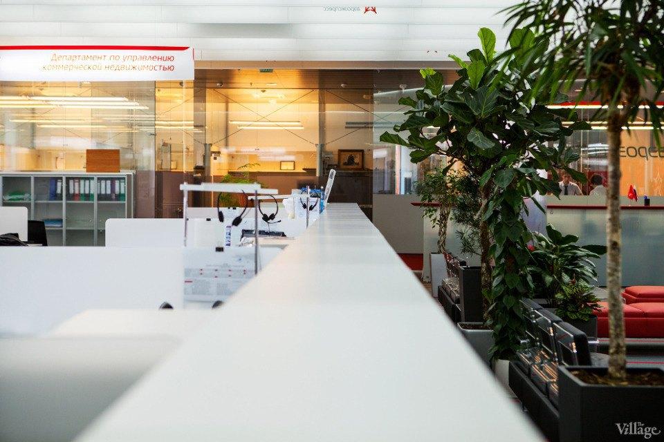 Офис недели (Москва): «Аэроэкспресс». Изображение № 11.