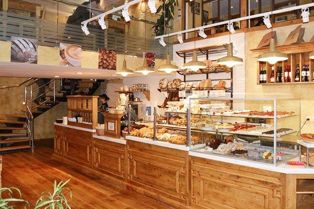 Новости ресторанов: Oldich, Strelka Bar, «Хлеб насущный», The Pink Cadillac, Twenty-Two. Изображение № 13.