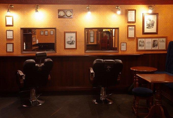 В пабе Pickwick на улице Рылеева заработает парикмахерская BeardBeer . Изображение № 1.