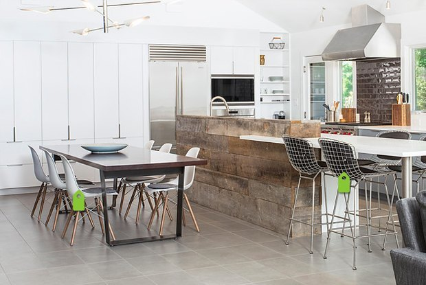 11 альтернатив скандинавскому стилю в дизайне интерьера. Изображение № 23.