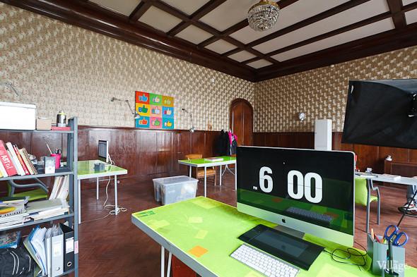 Офис недели (Петербург): Go Designer. Изображение № 10.