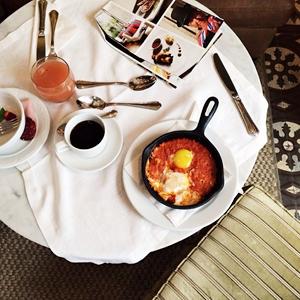 Пищевая плёнка: 41 красивый Instagram седой. Изображение № 7.