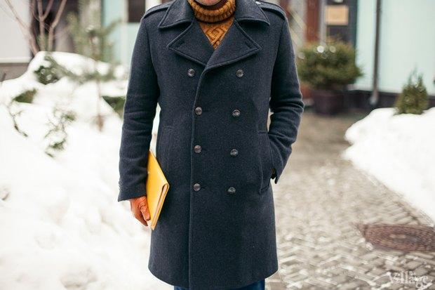 Внешний вид (Москва): Павел Бобров, специалист поPR, блогер. Изображение № 7.