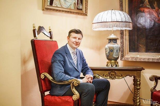 Что нового: Сомнолог Михаил Полуэктов о ночном сидении вFacebook, сексево сне инеспящихдетях. Изображение № 1.