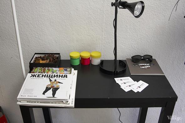 Офис недели (Петербург): Имидж-студия «PROявление». Изображение № 28.