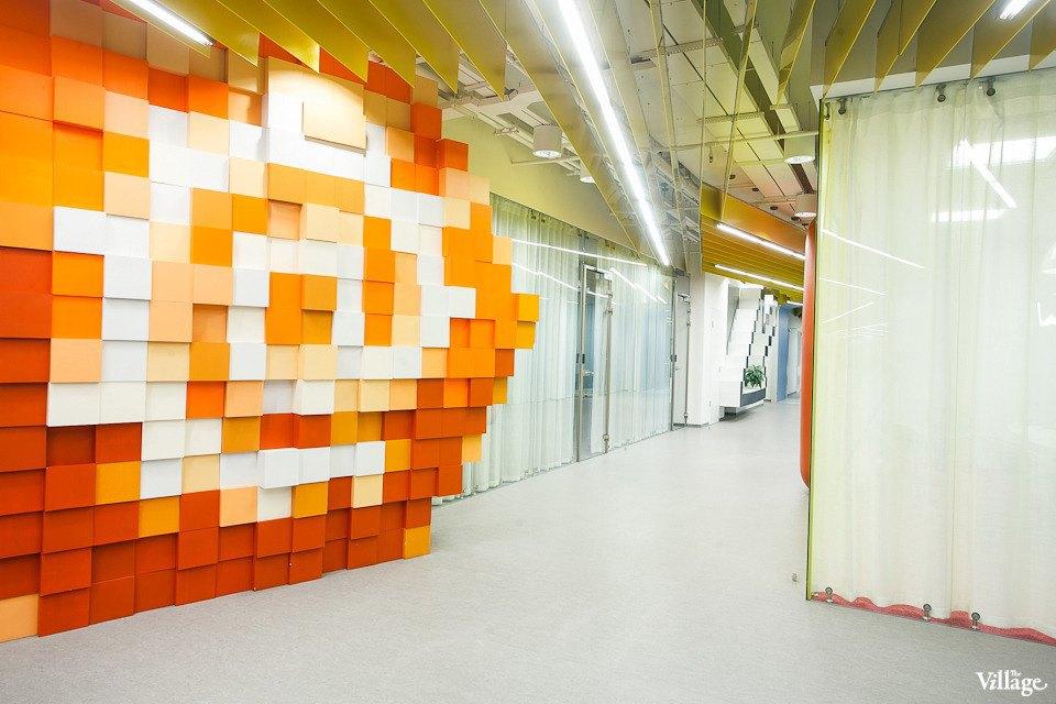 Офис недели (Петербург): «Яндекс». Изображение № 16.