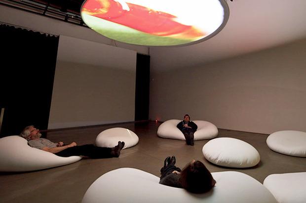Гид по фестивалю «Современное искусство в традиционном музее». Изображение № 6.