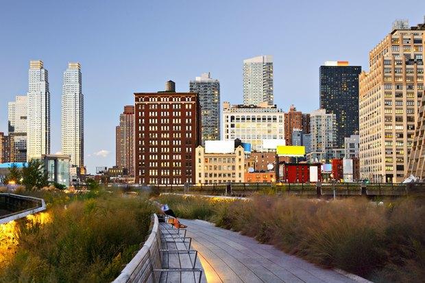 Американская история ужасов: Дмитрий Мироненко об аренде жилья в Нью-Йорке. Изображение № 5.