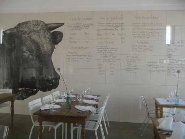 Иностранный опыт: Органическая еда в ЮАР. Изображение № 21.