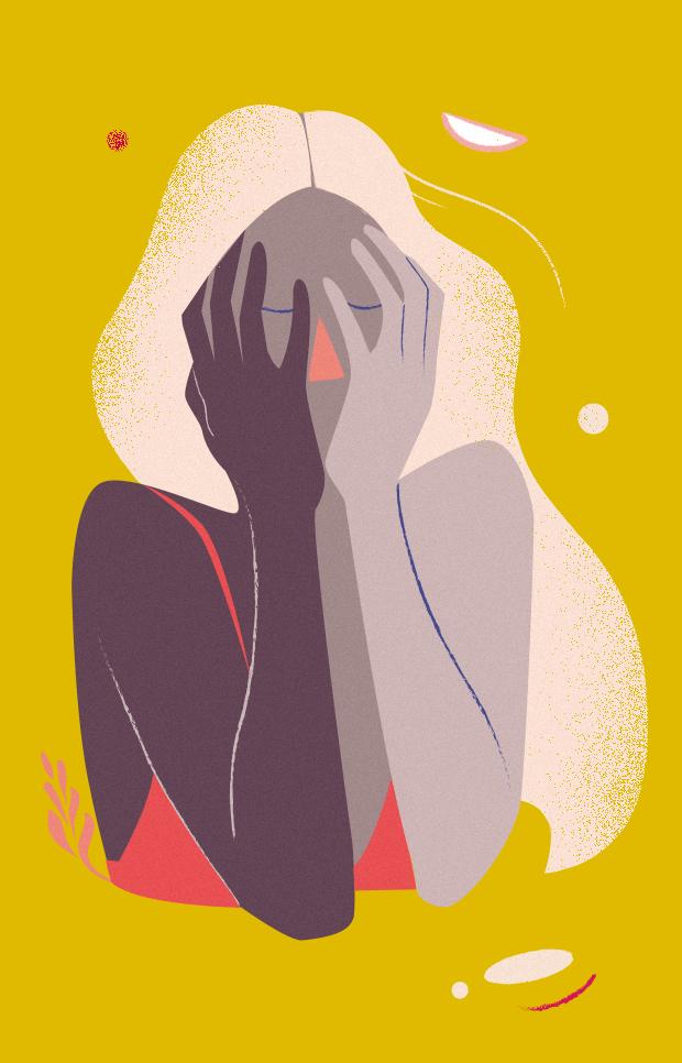 Я хотела стать лучшей – есть было некогда»: 26-летняя девушка.