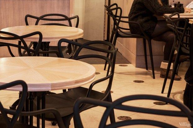 Новое место: Кафе Bistronomia. Изображение № 10.