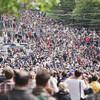 Фоторепортаж (Петербург): Митинг и шествие оппозиции в День России . Изображение № 1.