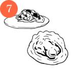 Рецепты шефов: Дим-самы сбараниной, по-гуандунски искреветками. Изображение № 13.