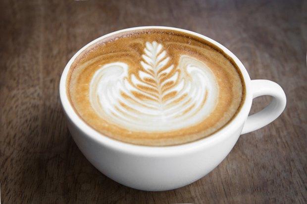 10кафе, баров иресторанов октября. Изображение № 5.
