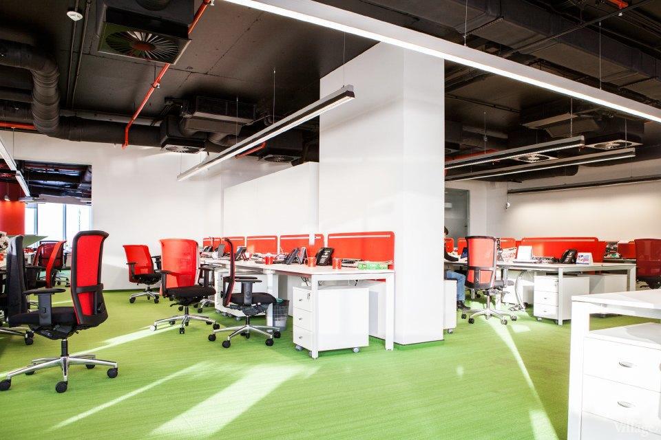 Офис недели (Москва): «Центр финансовых технологий». Изображение № 23.