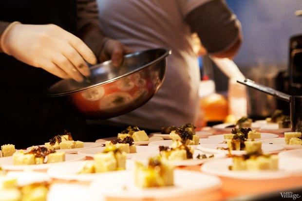 Шефы Omnivore: Гита Ситон оканадской кухне иресторанах вМонреале. Изображение № 7.