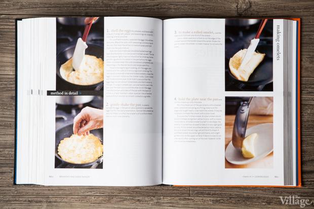 Кулинарное чтиво: Ресторатор Екатерина Дроздова о 10 книгах. Изображение № 25.