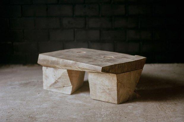 Cделано из дерева: 7 российских мебельных мастерских. Изображение № 28.
