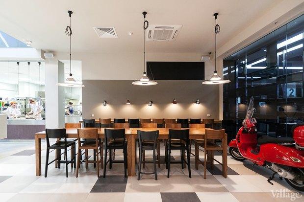 Новое место: Ресторан и кафе Probka на Добролюбова. Изображение № 8.
