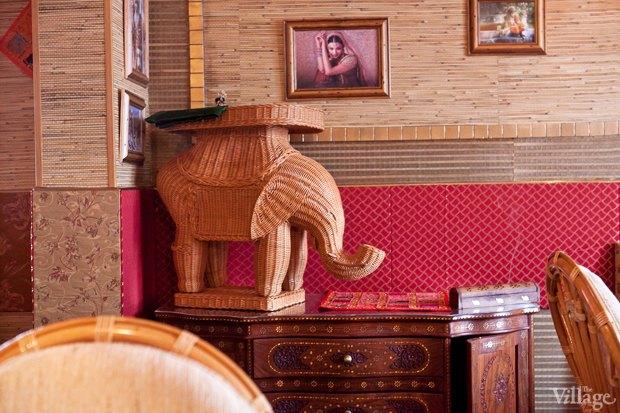 Все свои: Индийское кафе в районе Купчино. Изображение № 6.