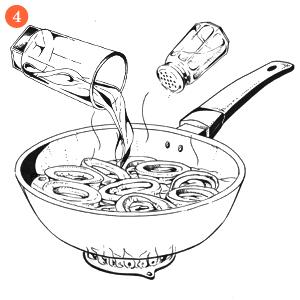 Корейский суп тямпон. Изображение № 7.