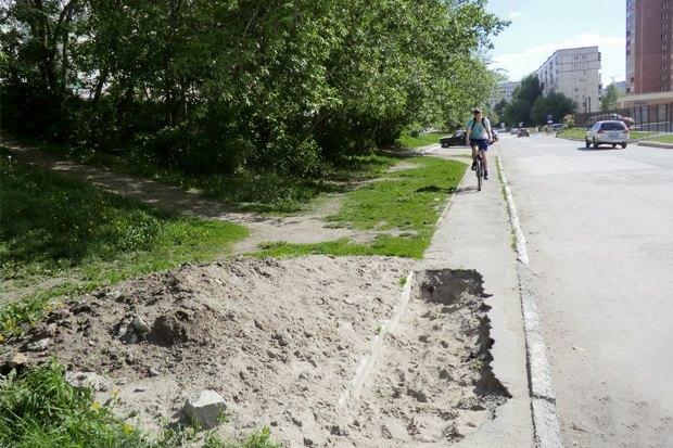 Как горожане борются с плохими дорогами России. Изображение № 24.