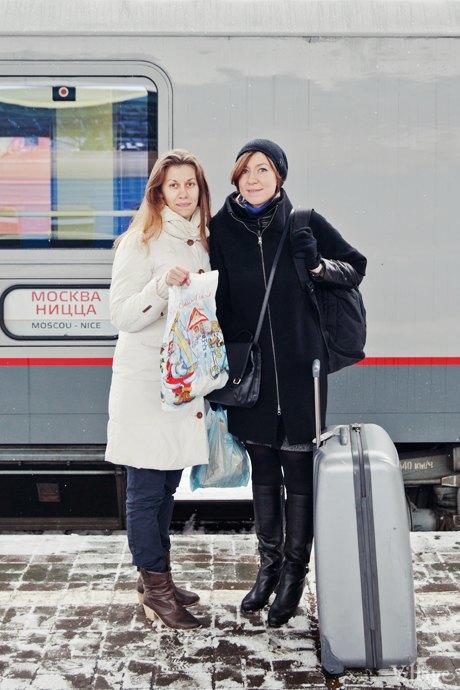 Люди в городе: Кто ездит вЕвропу на поезде?. Изображение № 11.
