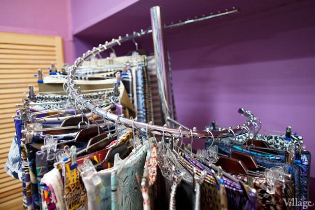 Гид по ателье: Где в Москве пошить новую или переделать старую одежду. Изображение № 4.
