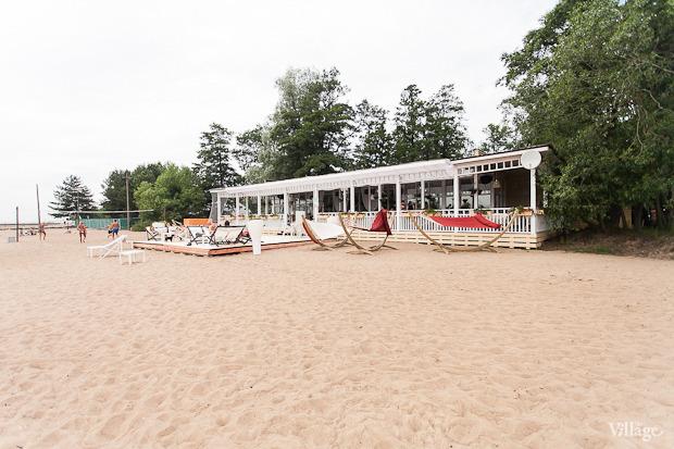 У моря погоды: Рестораны и бары на Крестовском. Изображение № 23.