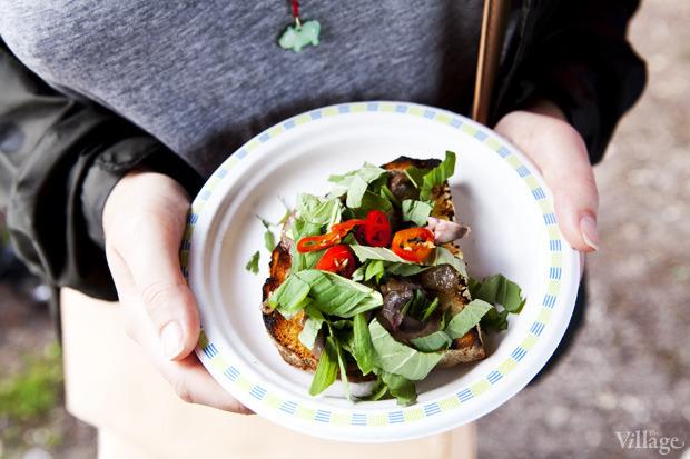 Полевая кухня: Уличная еда на примере Пикника «Афиши». Изображение № 16.