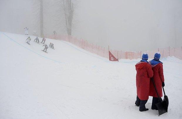 Куда люди смотрят: Что внутри Олимпийских стадионов. Изображение № 46.