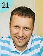 Рейтинг молодых иуспешных предпринимателей России: 2014 . Изображение № 44.