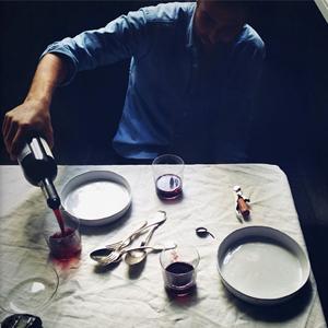 Пищевая плёнка: 41 красивый Instagram седой. Изображение № 9.