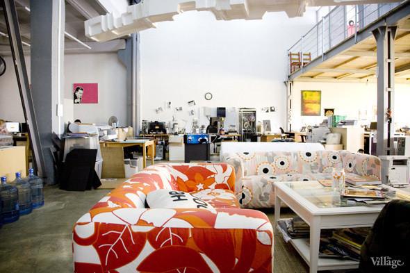 Офис недели: The Creative Factory. Изображение № 16.