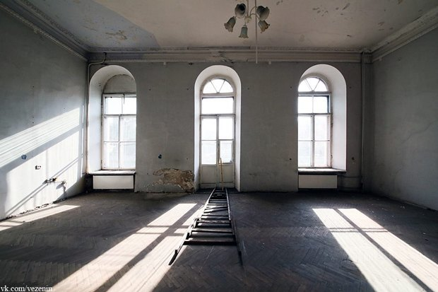 Через месяц недалеко от Летнего сада заработает кластер «Голицын Лофт». Изображение № 29.