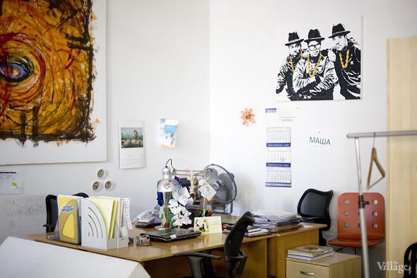 Офис недели: The Creative Factory. Изображение № 9.